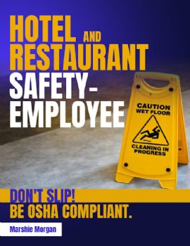 Hotel and Restaurant OSHA Employee Live Class